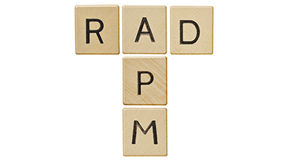 First Steps Toward APM Participation for Radiologists Healthcare Administrative Partners