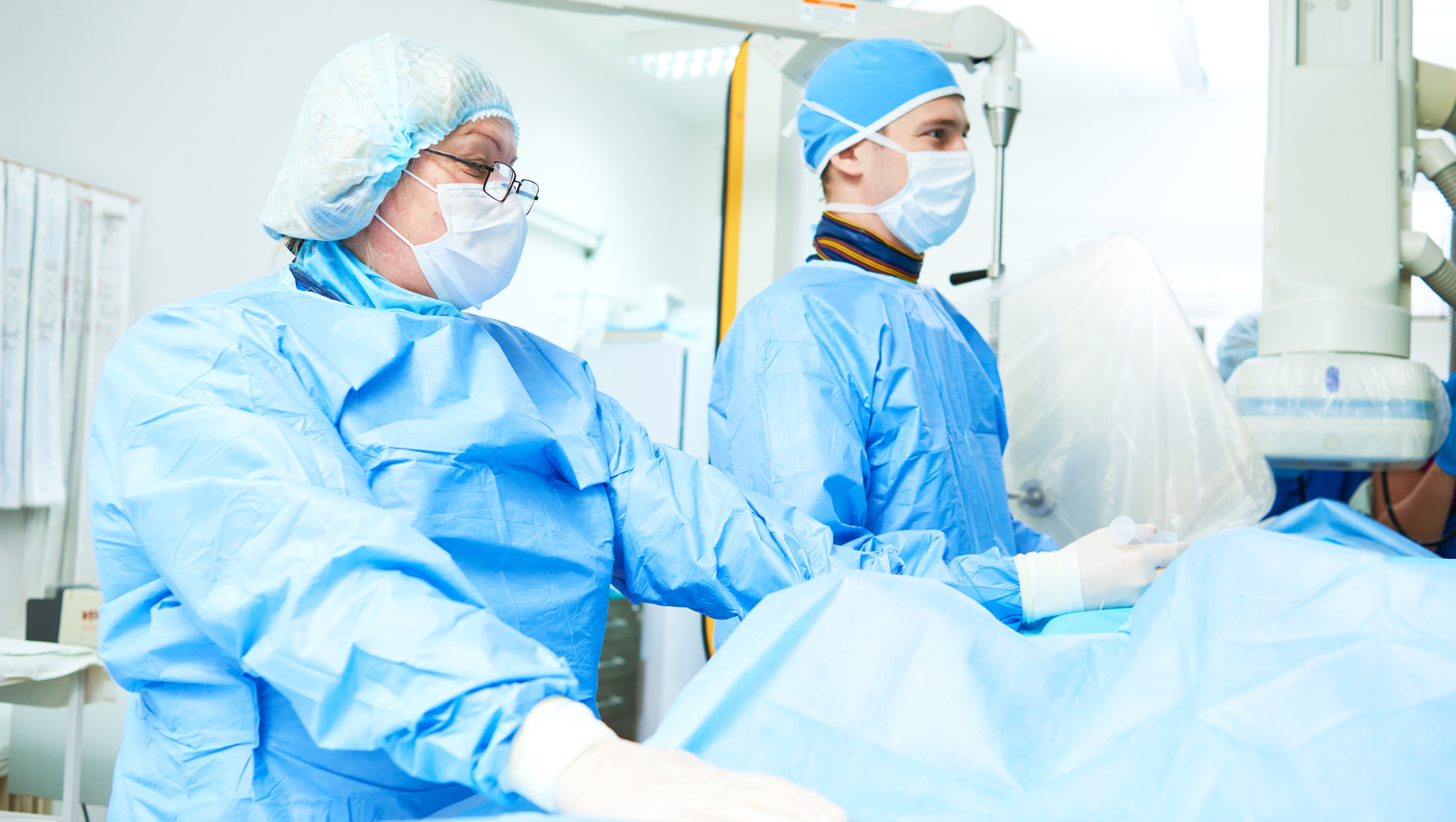 New Business Opportunities in Interventional Radiology Healthcare Administrative Partners