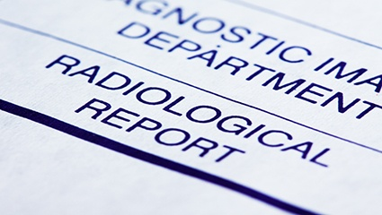 New Study Shows Structured Reporting is Preferred by Clinicians Healthcare Administrative Partners