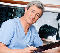 PQRS-radiologist