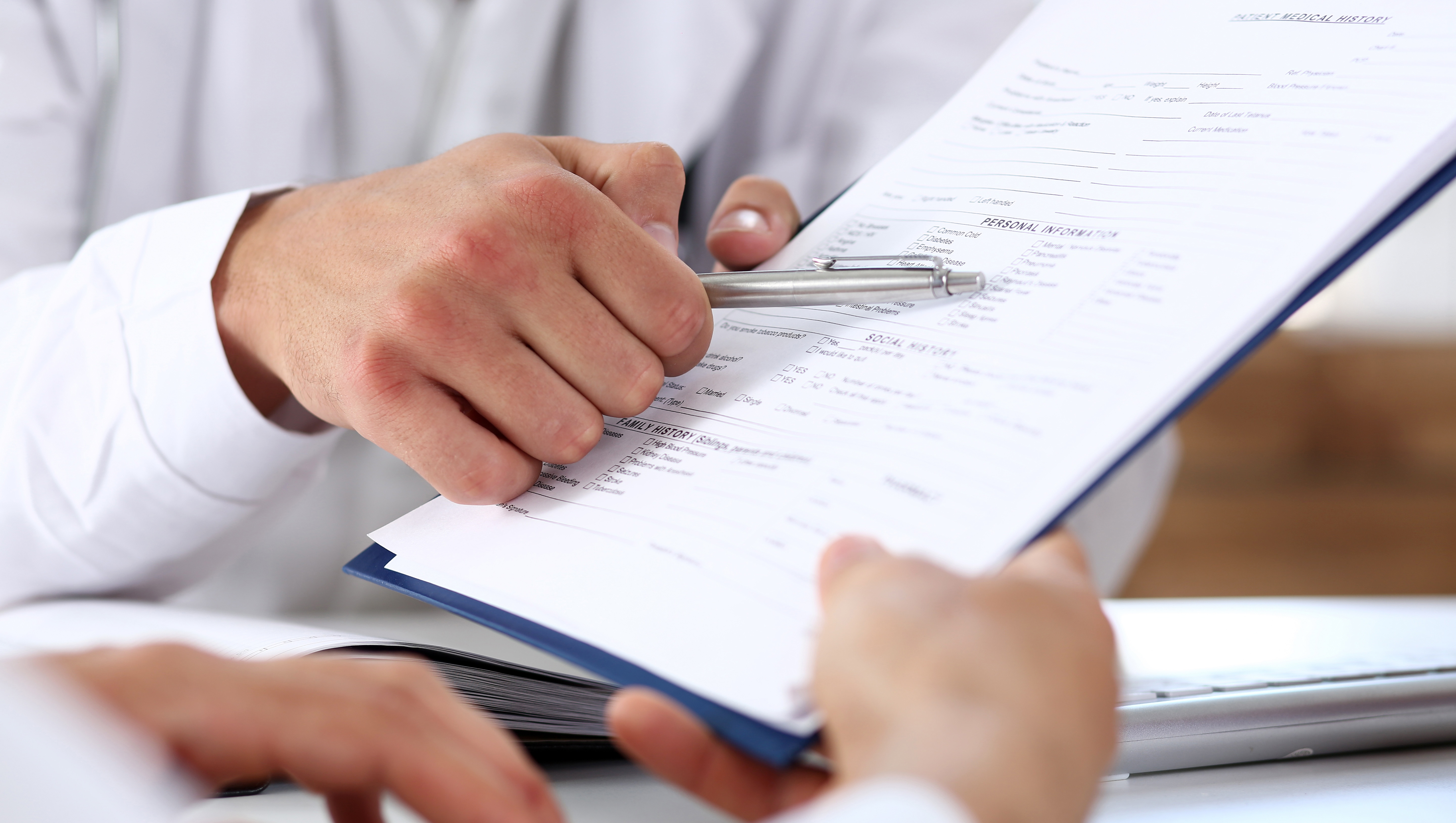 Top Coding Errors for Physician Practices