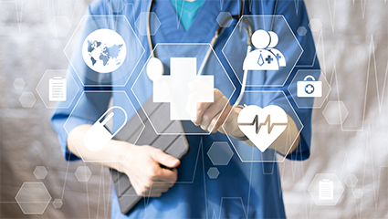 Is a Virtual Group an Option for Radiologists Reporting MIPS Healthcare Administrative Partners