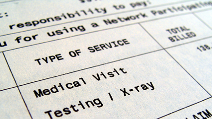 Assessing the Impact of High Deductible Health Plans on Radiology Practices
