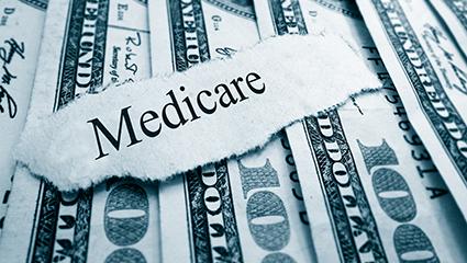 The Need for Standardized Radiology Documentation to Maximize Medicare Reimbursement